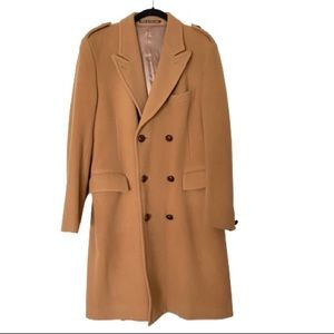 Vintage Lord and Taylor 100% Wool Coat